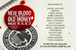 New Blood - Old Money