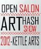 ArtHash Open Salon
