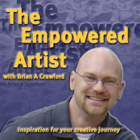 The Empowered Artist